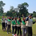 Game Crew OutBound Revolusi Etos Kerja